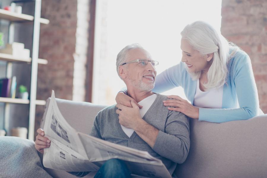 Premiumwohnen im Alter