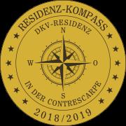 Siegel DKV Residenz