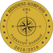 Siegel KWA Parkstift Hahnhof