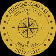 Siegel Kursana Villa Oberursel