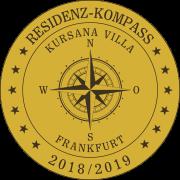 Siegel Kursana Villa Frankfurt