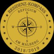 Siegel Refugium Marlberg