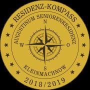 Siegel Augustinum Kleinmachnow