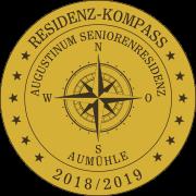 Siegel Augustinum Aumühle